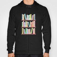 Classics Bookshelf Hoody