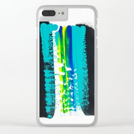 Capri Clear iPhone Case