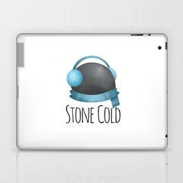Stone Cold Laptop & iPad Skin