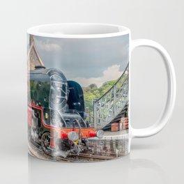 LMS Princess Coronation Class Duchess of Sutherland Coffee Mug