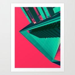 Buru Shima 48 Art Print