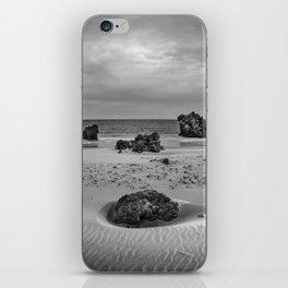 """""""Levante wind"""" iPhone Skin"""