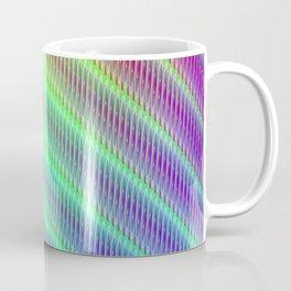 Abstract pattern no. 4 Coffee Mug
