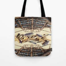 Sookie Piece Tote Bag