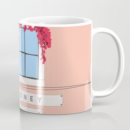 Honey Shop Coffee Mug