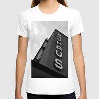 bauhaus T-shirts featuring bauhaus by Nat Alonso