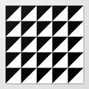 Black and white retro by marilenaxiari