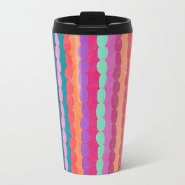 Brite Stripe Travel Mug