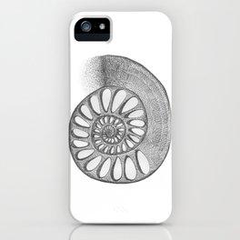 gyre iPhone Case