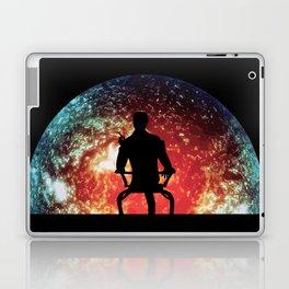Illusive man ( Mass Effect ) Laptop & iPad Skin