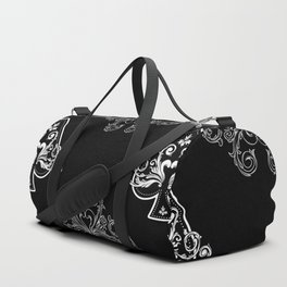 Ace of Spades Duffle Bag