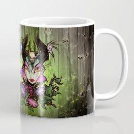 Malefica Glam Coffee Mug