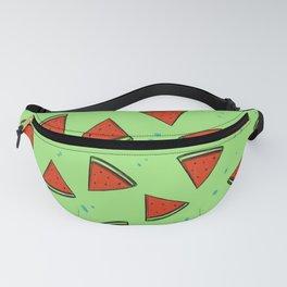 Watermelon Fanny Pack