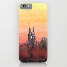 Mountain Stronghold Slim Case iPhone 6s