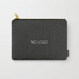 no logo Carry-All Pouch