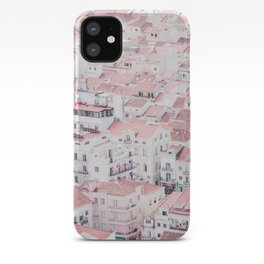 Urban View iPhone Case