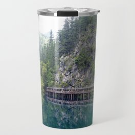 Beauty Split Travel Mug