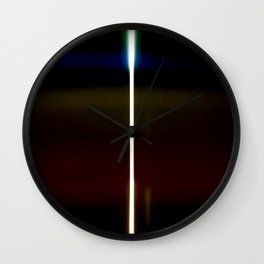 In The Lift Wall Clock