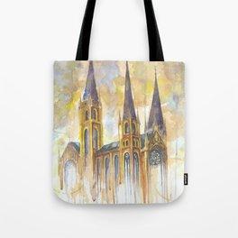 Lviv color Tote Bag