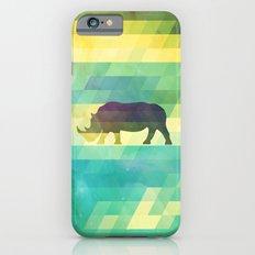 Orion Rhino iPhone 6 Slim Case