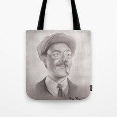 Richard Harrow Tote Bag