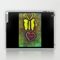 Free Your Soul Laptop & iPad Skin
