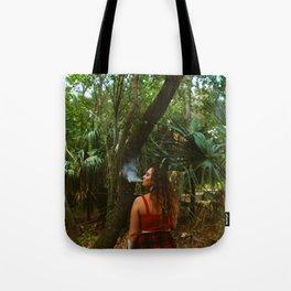 Nature stoner Tote Bag