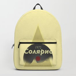 Solaris 1972 Backpack