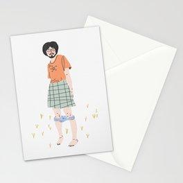 Love Yo Panties Stationery Cards