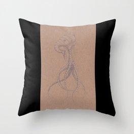 Specimen #86 Throw Pillow