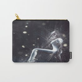 Ballerina in spiders web. Carry-All Pouch