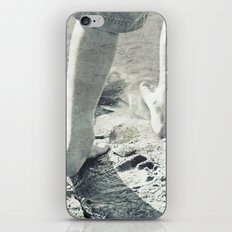 Shoes NOT Required ...  iPhone & iPod Skin