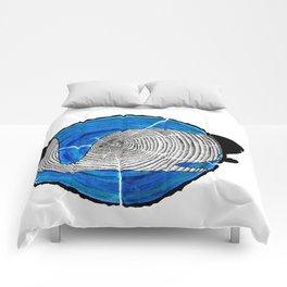 River & Wood Comforters