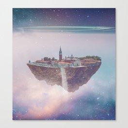 Venecia Canvas Print