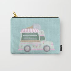 Ice Cream Truck Carry-All Pouch