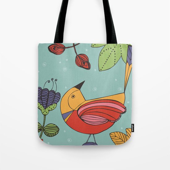 I like this place Tote Bag