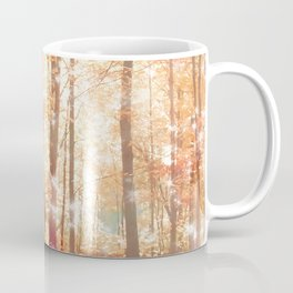 A Soul On Fire Coffee Mug