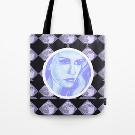 Lost Out In Space Tote Bag
