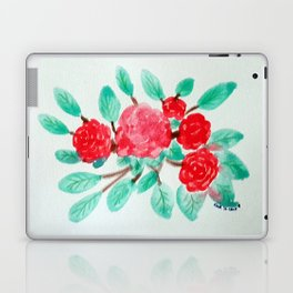 Roses V Laptop & iPad Skin