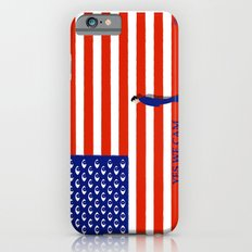 Yes we cam iPhone 6s Slim Case