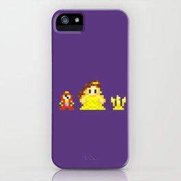 Belle & Friends iPhone Case