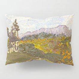 Alpine Autumn Pillow Sham