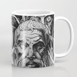A B S E N C E Coffee Mug