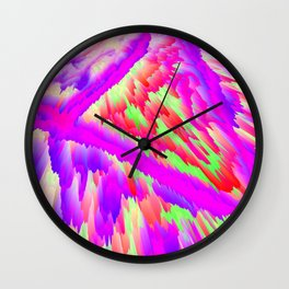Hype Divine Wall Clock