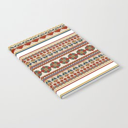 Pattern RB 101 Notebook