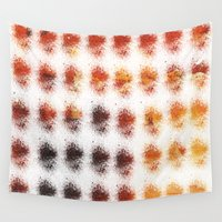 brown Wall Tapestries featuring Brown by zAcheR-fineT