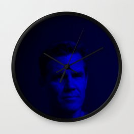 Josh Brolin - Celebrity (Dark Fashion) Wall Clock