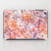 sprinkles iPad Cases featuring Sprinkles by Flavia Dacol