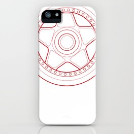 F40 iPhone Case