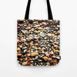 Fruity Pebbles Tote Bag